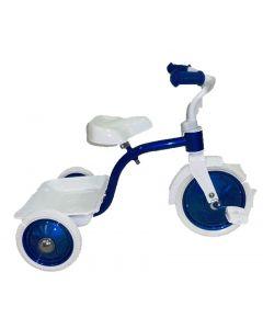 Trehjulsykkel - blå