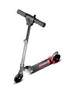 Zinc Nitro - sparkesykkel med motorlyd