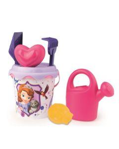 Smoby Disney Sofia bøttesett med vannkanne
