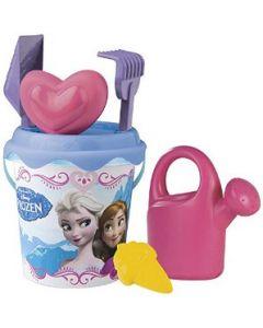 Disney Frozen Smoby bøttesett med vannkanne