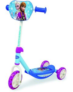 Smoby Disney Frozen trehjuls sparkesykkel