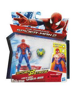 SPIDER-MAN Shock Surge - 10cm actionfigur