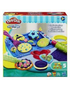 Play-Doh kakesett
