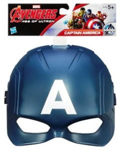Avengers Age of Ultron - Captain America maske