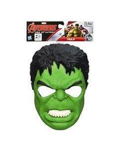 Avengers Age of Ultron - Hulken maske