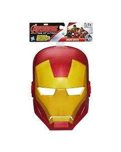 Avengers Age of Ultron - Iron Man maske