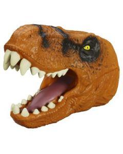 Jurassic Park Chomping Dino Head Tyrannosaurus Rex