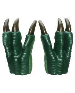 Jurassic Park Raptor Claws