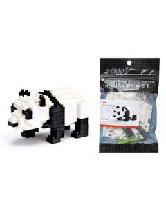 Nanoblock mini panda