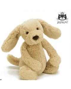 Jellycat hund plysjbamse - 31 cm