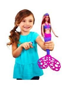 Barbie Farytail Havfrue