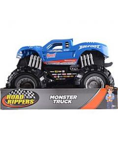 Road rippers monster truck