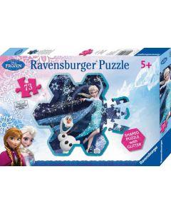 Ravensburger puslespill Disney Frozen krystal - 73 biter