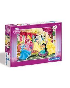 Clementoni Disney Princess puslespill - 180 biter
