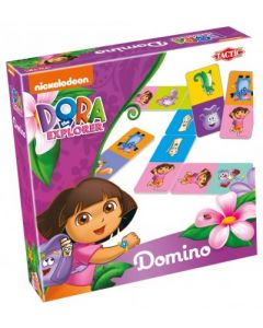 Tactic Domino Dora the Explorer