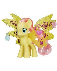 My Little Pony Cutie Mark Magic Friendship Charm Wings - Fluttershy