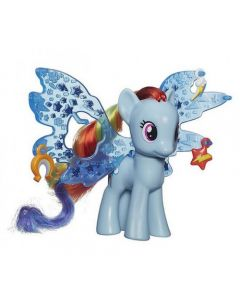 My Little Pony Cutie Mark Magic Friendship Charm Wings - Rainbow Dash