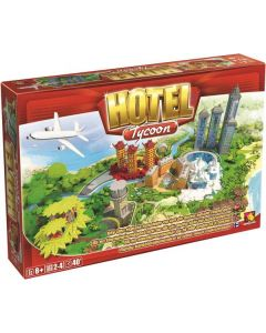 Hotel Tycoon - familiespill