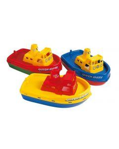 Båt i plast - 39cm