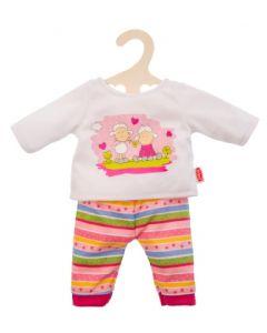 Heless Pyjamas Sett 28-35 cm