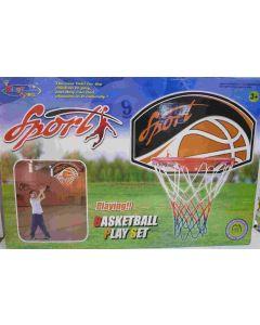 Basketballspill