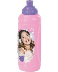 Disney Violetta Sportsflaske