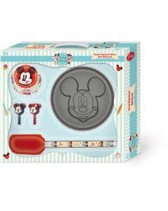 Disney Mickey Mouse og Minnie Mouse bakesett