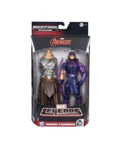 Marvel Legends Infinite Series Figure - Marvel`s Hawkeye