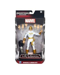 Marvel Legends Infinite Series Figure - Marvel`s Iron Fist