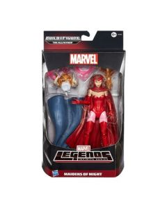 Marvel Legends Infinite Series Figure - Maidens of Might