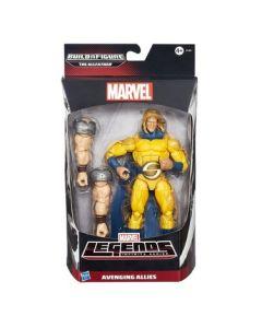 Marvel Legends Infinite Series Figure - Avenging Allies