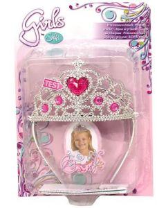 Steffi Love prinsessesmykke diadem