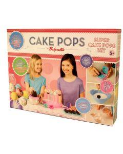 Cake Pops sett
