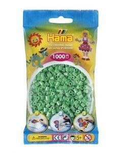 Hama Midi 1000 perler Grønne