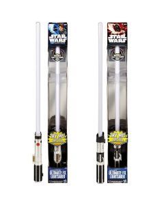 Star Wars ultimate FX lightsaber - assortert