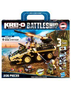 Kre-O Battleship Mine Stryker