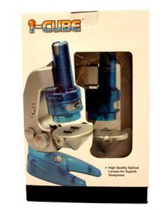 Mikroskop i-Cube - 1200X