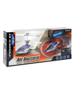 Helikopter Air Buzzard Assort.