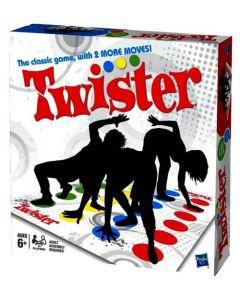 Twister - det klassiske spillet
