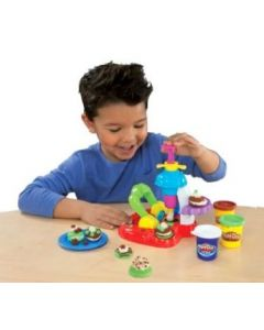 Play-Doh lekeleire Søtbutikken