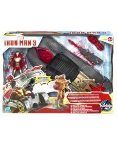 Iron Man 3 Kamp kjøretøy