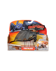 Dragons Action Figur - Toothless