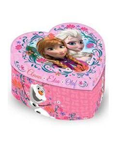Disney Frozen Smykkeskrin