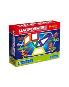 Magformers Creator line 62 deler