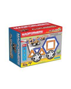 Magformers XL Cruisers Car Sett