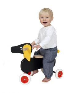 BRIO Dachs Ride-On 30100