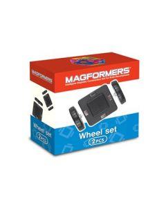 Magformers Wheels Set