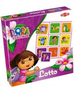 Tactic Dora Lotto