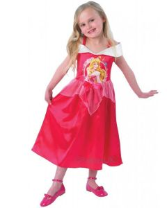 Disney Princess Tornerose 7-8 år - 128 cm