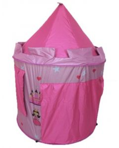 Prinsesse Pop-Up telt